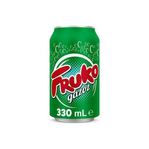 Fruko ( 33cl. )