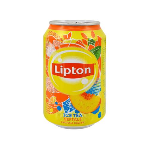 Lipton İce Tea ( 33 cl.)
